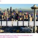 Microsoft CityNext - inicijativa za osnaživanje gradova