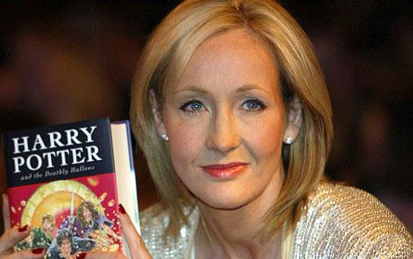 Harry Poter serijal je bestseler prve decenije XXI veka