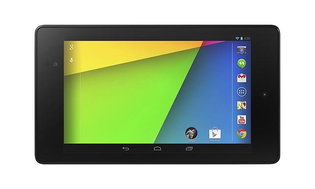 Novi Nexus 7 stigao u Evropu