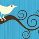 Prvi Twitter logo plaćen par dolara
