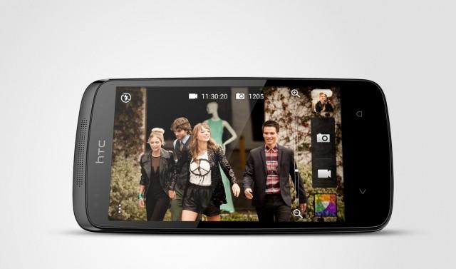 Desire 500 black Horizontal Oblique HiRGB Render