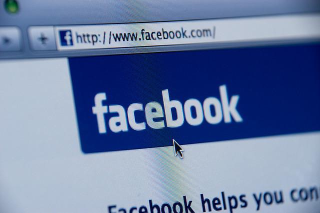 Nova pravila za Facebook strane
