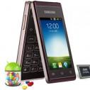 Samsung predstavio telefon na preklop
