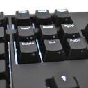 CODE - nečujna tastatura
