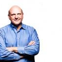Balmer neće više biti Microsoft CEO