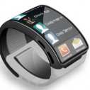 Galaxy Gear - budućnost fleksibilnih ekrana