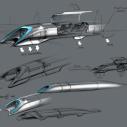 Elon Musk predstavio Hyperloop - budućnost transporta