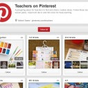 Nova školska godina uz Pinterest