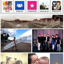 Flickr uvodi filtere za fotografije