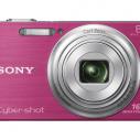 Sony Cyber-shot DSC-W730