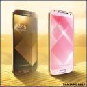Najavljen i zlatni Galaxy S4