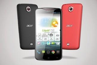 Acer Liquid S2 4k