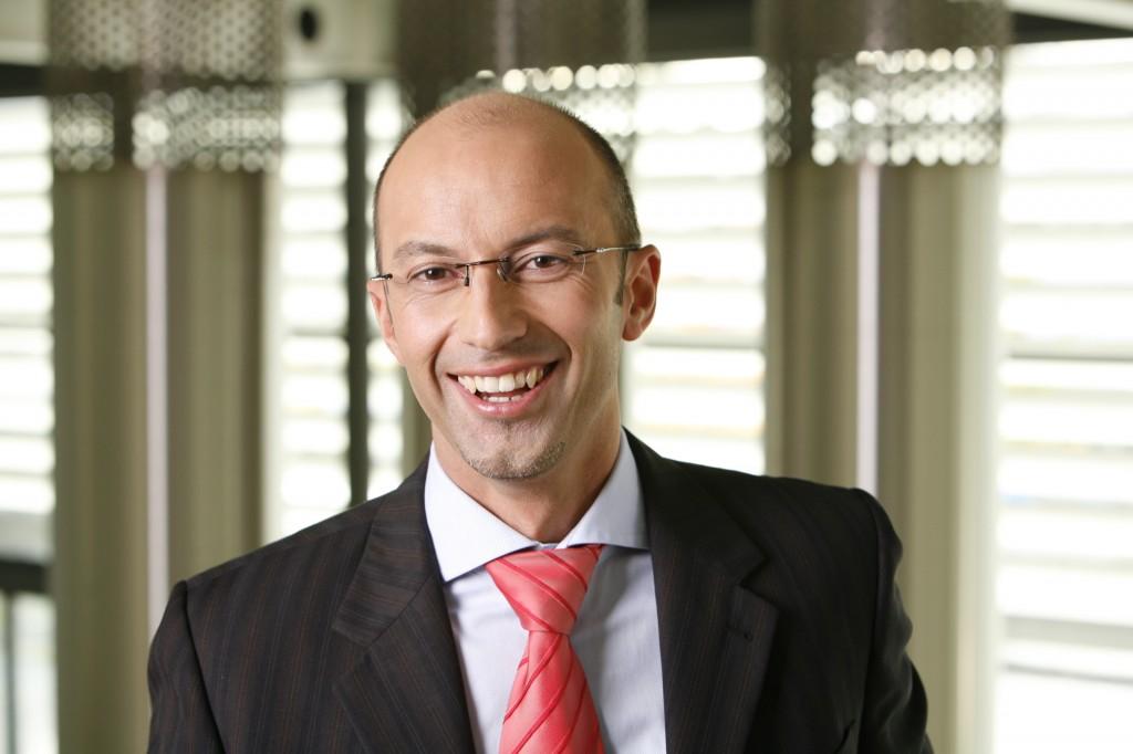 Andreas Hartl_Novi vrsilac duznosti kompanije Microsoft Srbija