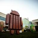 Nova verzija Androida - KitKat