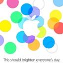 Apple predstavlja nove uređaje 10. septembra