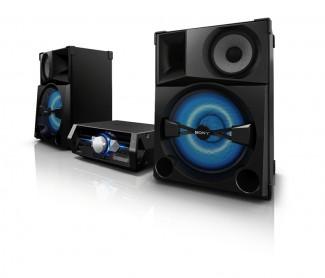 Audio sistem SHAKE-5