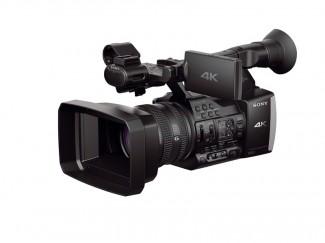 FDR-AX1 4K Handycam