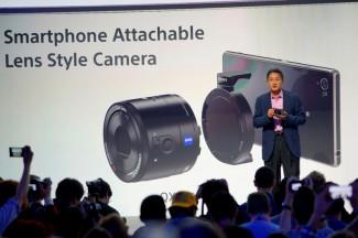 IFA 2013_Predstavljanje novih Sony tehnologija