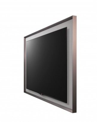 LG_GALLERY OLED televizor