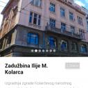 Unapređena aplikacija Beograd priča