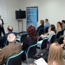 RRC Srbija predstavio nove IP sisteme za video nadzor