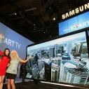 Samsung Electronics predstavio veliki broj LFD uređaja na sajmu IFA 2013