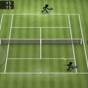 Grozdoberske zanimacije - Stickman Tennis
