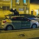 Google Street View - stiglo vozilo, servis uskoro?