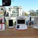 LG najavio dolazak G Pad tableta