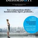 Business & IT - online izdanje prvog broja