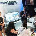 Samsung predstavio novu seriju UHD televizora