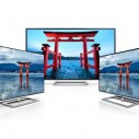Toshiba predstavila novitete za 2013/2014
