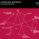 Produžene prijave za konferenciju Coding Serbia
