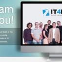 IT4Biz u potrazi za saradnicima