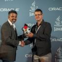 Oracle dodelio nagradu projektu sa FON-a