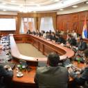 IBM sa Vladom Srbije o nastavku saradnje