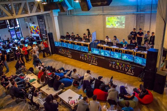 Belgrade Gaming Festival