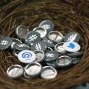 Vrednost akcija Twittera juče dostigla 44,90 dolara