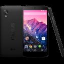 Nexus 5 i zvanično predstavljen