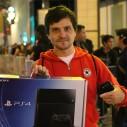 Prodato milion novih Playstationa za jedan dan
