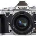 Nikon predstavio Df - DSLR retro izgleda
