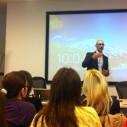 Microsoft Srbija organizovao DigiGirlz seminar