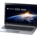 Novi Toshiba ultrabook sa 22-časovnim trajanje baterije