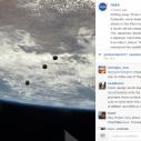 Istražite svemir preko NASA Instagrama