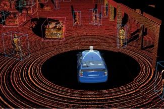 Vozila će komunicirati i međusobno, javljajući jedno drugom svoje parametre