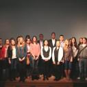 Stipedisti Fonda za mlade talente na Telenor radionici