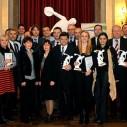 Dodeljene nagrade Diskobolos 2013