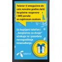 """Besplatno za dvoje"" - nova Telenorova praznična ponuda"