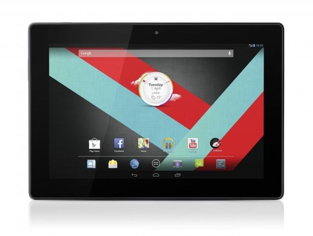 Vodafone Smart Tab III by Lenovo
