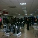 Otvoren Putujući sajam računara i tehnike u Kikindi